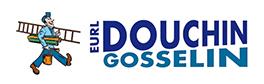 EURL DOUCHIN GOSSELIN Logo